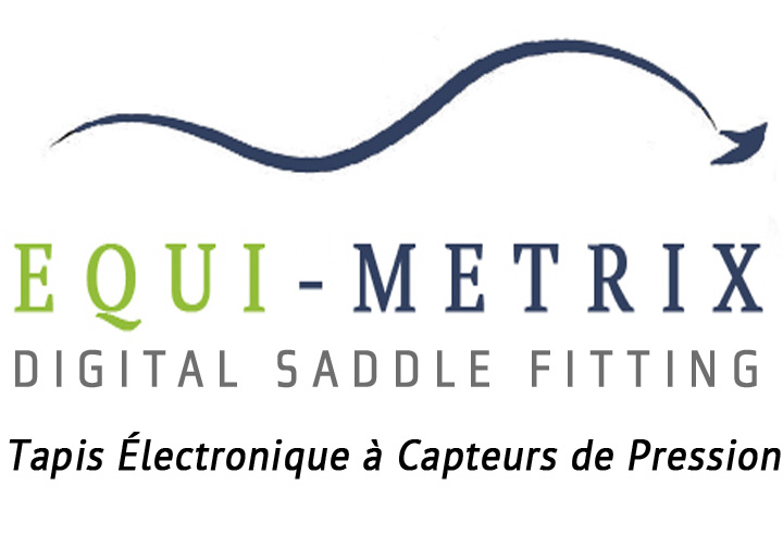 equi-metrix saddle fitting québec