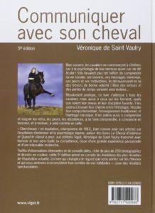 Communiquer avec son cheval 4 couverture