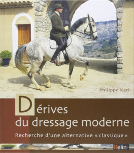 derives du dressage moderne